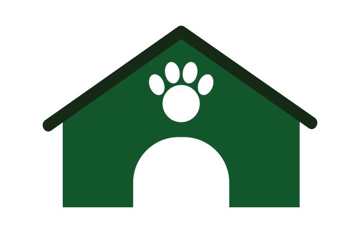 Hundehuse, hundelemme & løbegårde