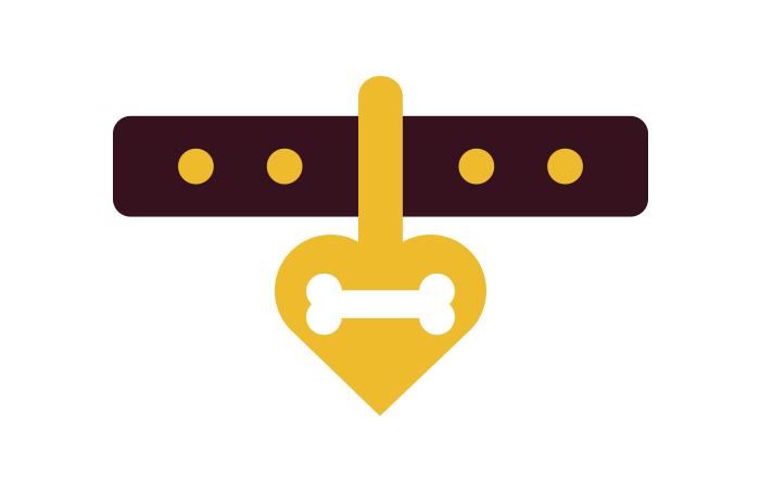 Hundetegn & smykker