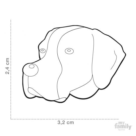 HundetegnEnglishPointer-01