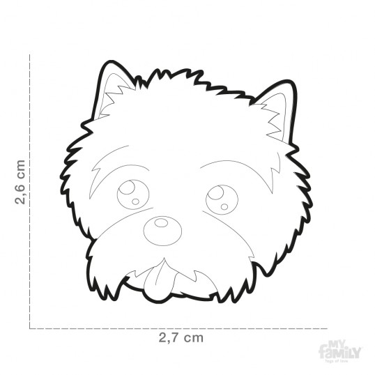 HundetegnWestHighlandWhiteTerrier-01