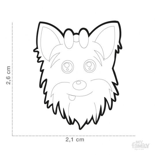 HundetegnYorkshireTerrier-01