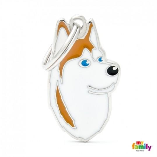 HundetegnSiberianHuskyHuskyFlerefarver-01