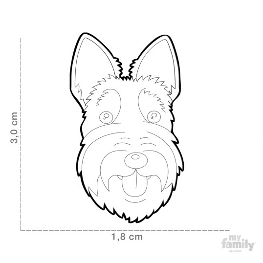 HundetegnScottishTerrier-01