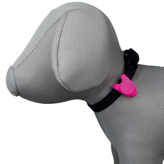 FlashertilhundeKannemtsttesrundtomekshalsbndetIsilikoneMler8cmAssfarver-01