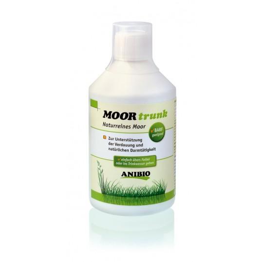 ANIBIO Moortrunk 500 ml.