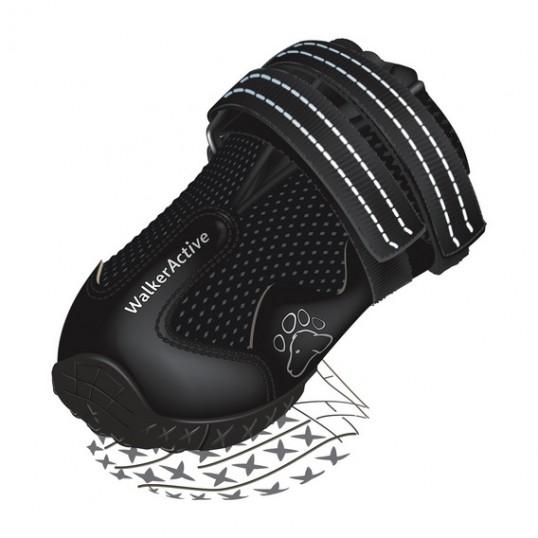 Walker Active Protective Boots / beskyttende støvler. 2 stk.