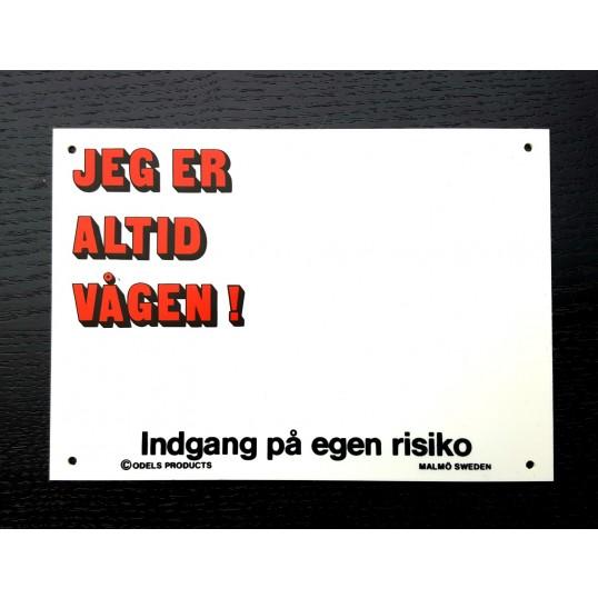 NorskBuhundhvVlgklistermrkengleringbrocheslipsenlmm-01