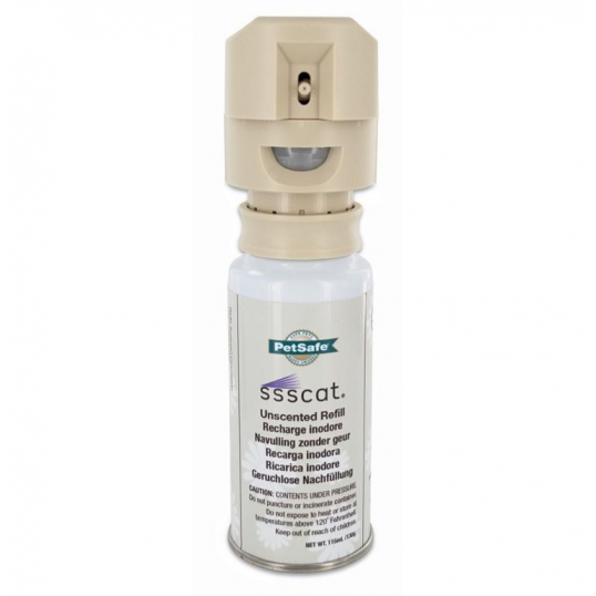 Petsafe Ssscat spray 1M, 2,0