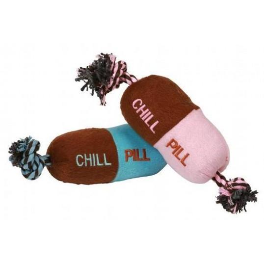 """PF """"Chill Pill"""" Pølse m. reb. 1 stk. ca. 25 cm."""