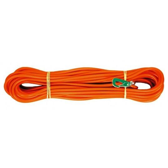 ALAC Sporline i gummi, Orange, 15m.