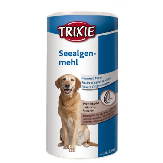2985 tangmel / Algemel til hunde, intensiverer pelsens naturlige farve. 400g.