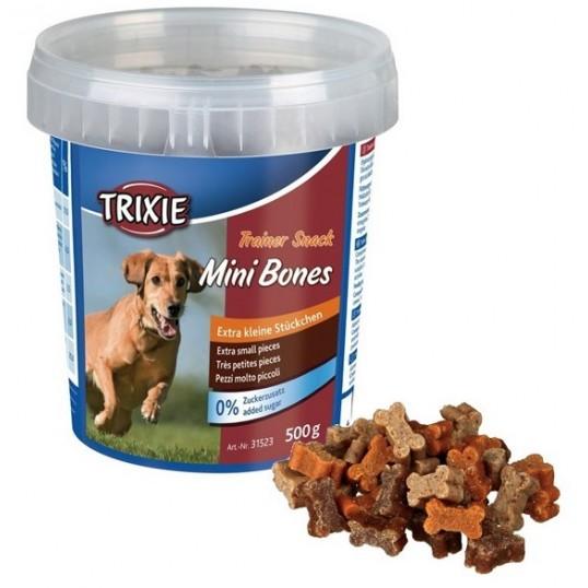 Trainer Snack MINI Bones