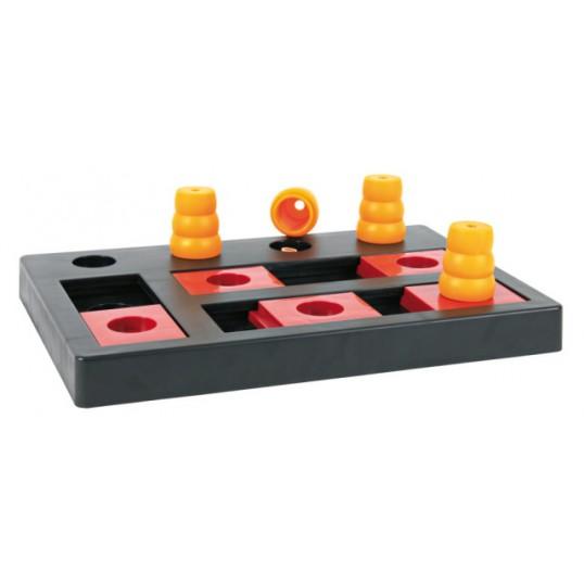 Aktivitetsspil Chess. plast. Level 3.