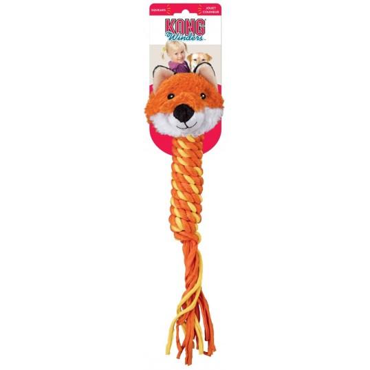 Kong Winder Fox.