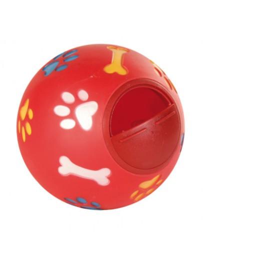 Aktiviteslegetøj Snacky Godbidsbold. ass farver.