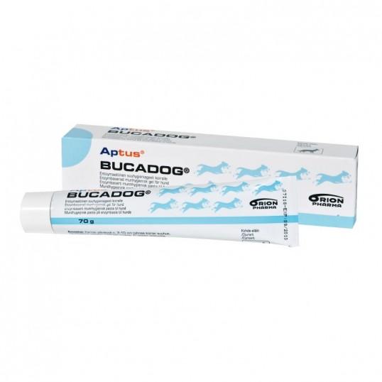 APTUS Bucadog pasta 70 g. Mod dårlig ånde.