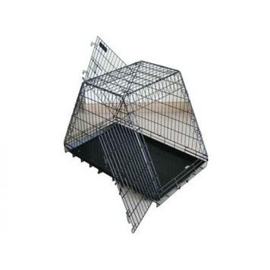 Hundebur pyramide Dogman