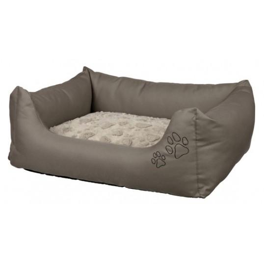 Drago Cosy firkantet seng