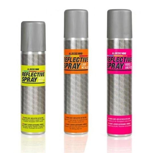 Albedo100 Reflective spray. 1 stk.