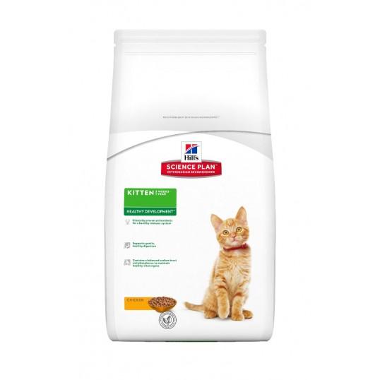 Hill's Science Plan™ Kitten Healthy Development™ Chicken 2kg
