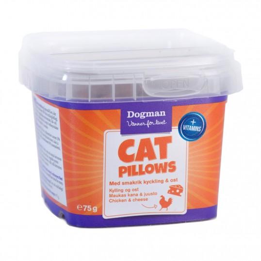 Cat Pillows, Kylling og ost