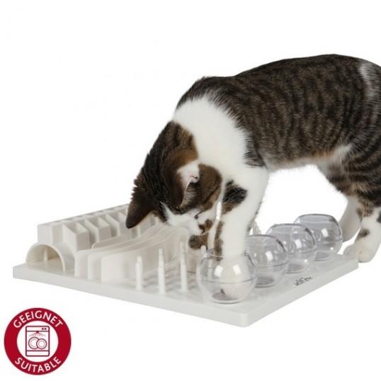 Cat Activity Fun Board. 30 x 40 cm.