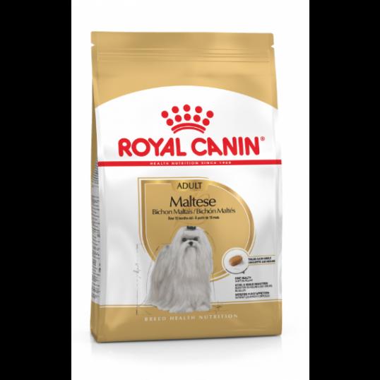 Royal Canin Maltese Adult til hunde - over 10 måneder (1,5kg)