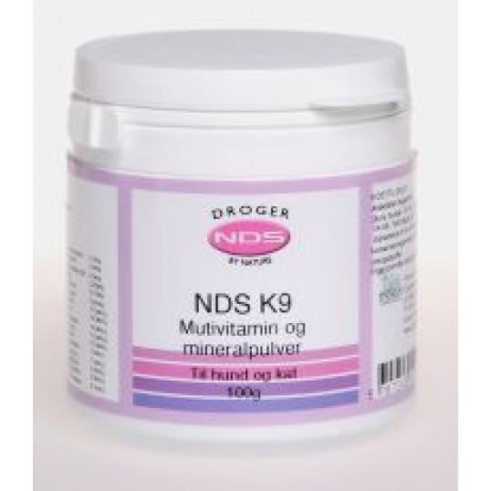 NDS K9 Multivitamin