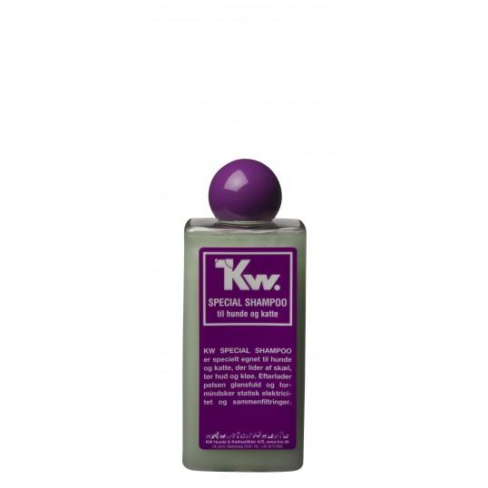 KW Special Shampoo