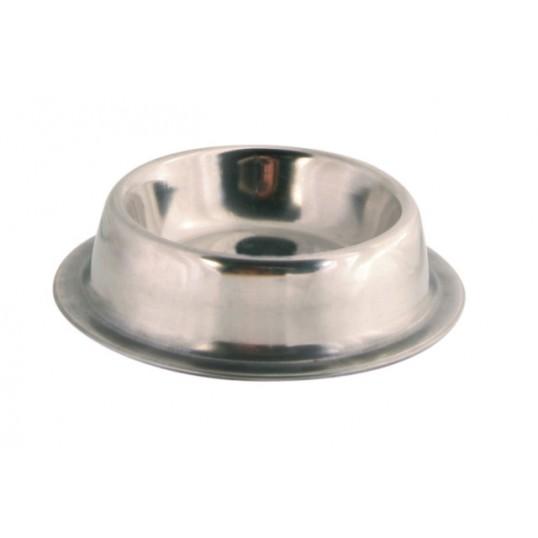 Rustfri skål til små gnavere. 70ml / ø 8