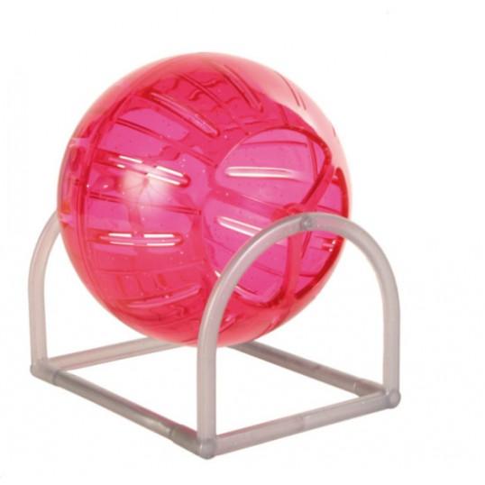 6076 Joggingbold til bl.a. mus. ø 12 cm. Ass. farver