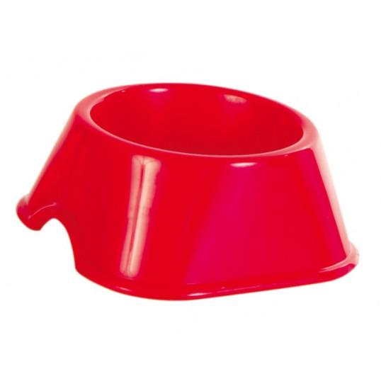 Plastikskål til gnavere. Ass. farver