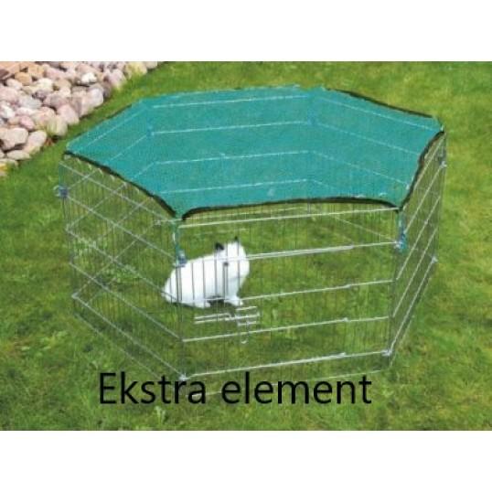 Ekstra Element til løbegård nr. 6250