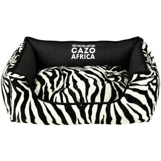 Cazo seng Zebra.