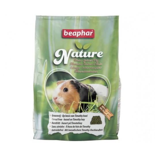 Beaphar Nature Marsvin. 1250g.