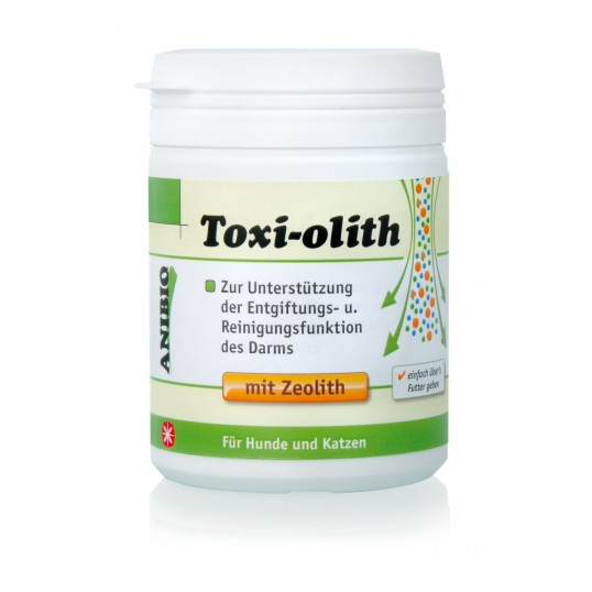 Anibio Toxi-Olith 130 gram
