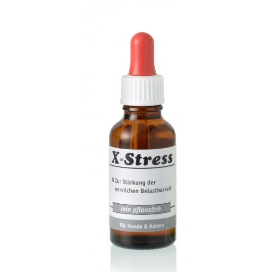 ANIBIO X-STRESS 30 ml.