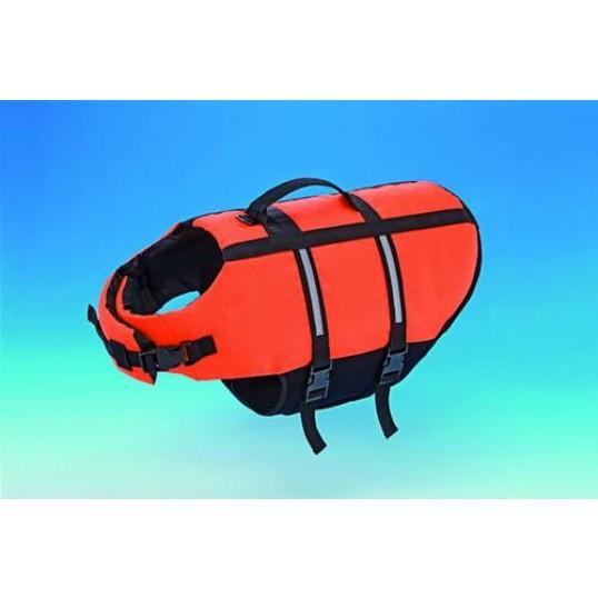 Svømme- & redningsvest, M, 35cm, 9-23kg
