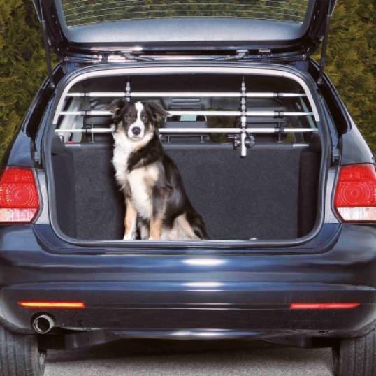 Hundegitter til bil. 2 størrelser.