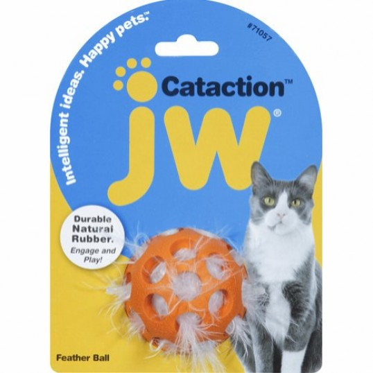 JW Cataction Fjerbold