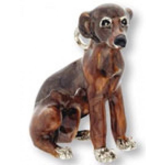 Eksklusiv nøglering med Greyhound.