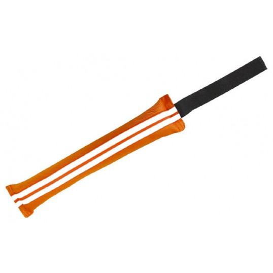 Orange flydende dummy. (Midlertidigt Udsolgt)