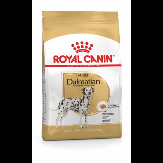 Royal Canin Dalmatiner Adult - over 15 måneder (12kg).