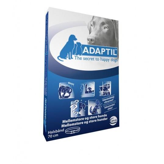 Adaptil Halsbånd - (tidl. D.A.P.)