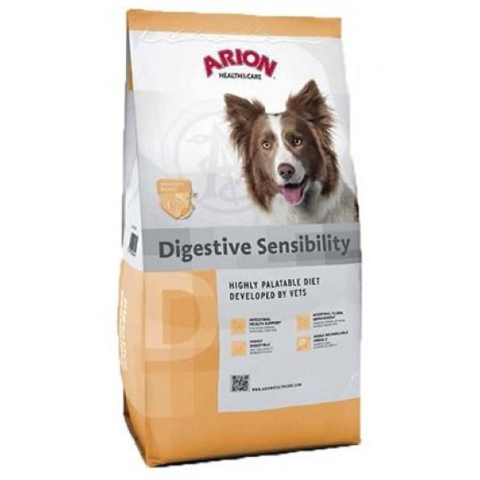 Arion Health & Care - Digestive Sensibility hundefoder 12 kg