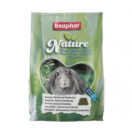 Beaphar Nature Kanin. 3kg.