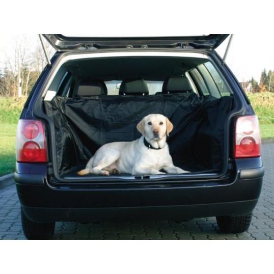 Bil tæppe. Tæppe til bagagerum. Nylon. Mål: 230x170 høje sider