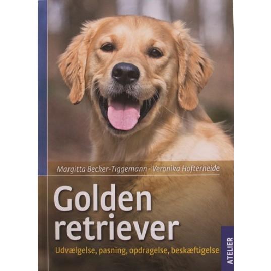 Bogen Golden Retriever. Af Margitta Becker-Tiggermann og Veronika Hofterheide