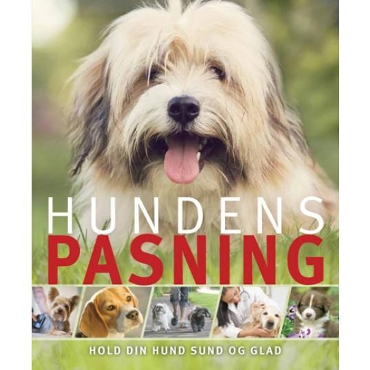 Bogen Hundens pasning - Hold din hund sund og glad