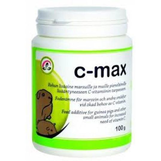 C-Max vitaminer til gnavere